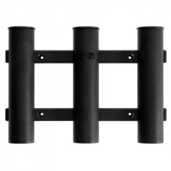Berkley Tube Rod Holder TR1B Black