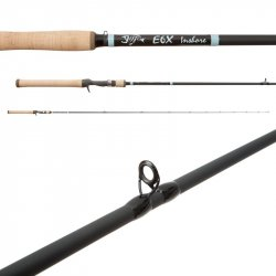G Loomis E6X Inshore Casting Rods