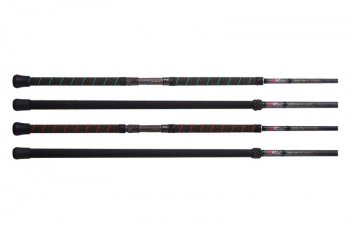 Phenix Abyss Series Casting Rods Front