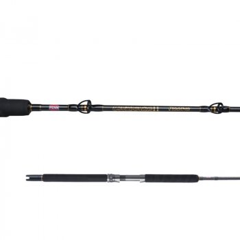 Penn Carnage II Jigging Spinning Rods REV