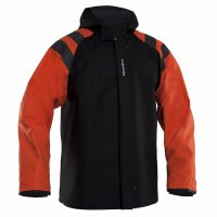 Grundens Balder 302 Hooded Jacket Front