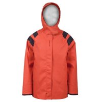 Grundens Women's Sedna 462 Hooded Jacket Front
