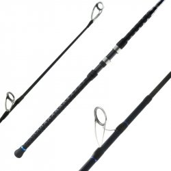 Okuma Nomad Surf Travel Spinning Rods
