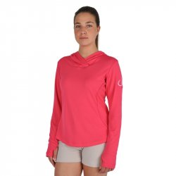 Montauk Tackle Company Women's Lightweight Performance Hoodies