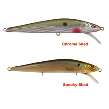Spro McStick 110 Jerkbaits SMS110