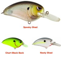 Spro Little John MD 50 Crankbaits