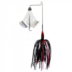 Strike King BBEB38-310 Bleeding Bait Elite Buzzbait