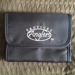 Tactical Anglers Assault Pouch Front