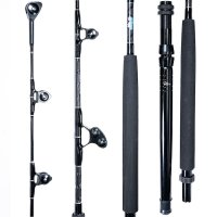 Sloopster F5 Standup Rod