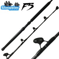 Sloopster F5 Standup Rods