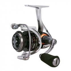 Okuma Helios SX Spinning Reel Top