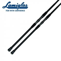 Lamiglas Insane Surf Spinning Rods