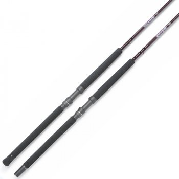 St Croix Mojo Salt Spinning Rods REV