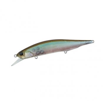 Duo Realis Jerkbait 110SP Suspending Ghost Minnow GEA3006