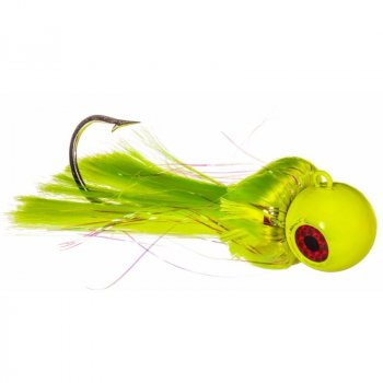 Blue Water Candy Mojo Trolling Lures Chartreuse