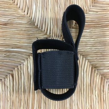 Rockhopper Pork Rind Holster Empty
