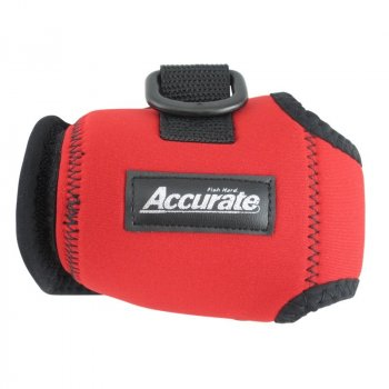 Accurate Neoprene Conventional Reel Covers