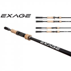 Shimano Exage Casting Rods