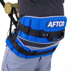 AFTCO MaxForce I Harness BTY