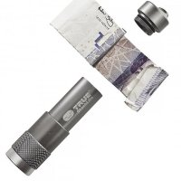 True Utility StashLite Flashlight and Secret Stash TU307