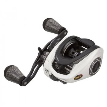 Lews Custom Speed Spool SLP Baitcasting Reels