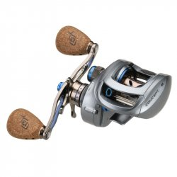13 Fishing Concept E Baitcasting Reel Sideplate