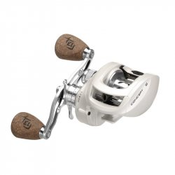 13 Fishing Concept C Baitcasting Reel Sideplate