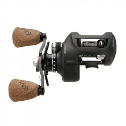 13 Fishing Concept A Baitcasting Reel Front