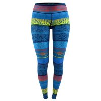 Pelagic Oceanflex Active Legging Island Time