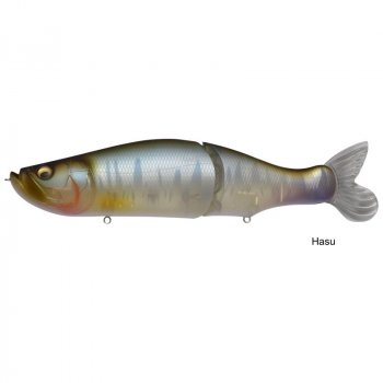 Megabass I-Slide 262T Swimbait Hasu