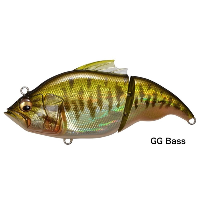 Megabass Vatalion Swimbait buy online, $29 99 - J&H Tackle