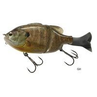 Imakatsu Gillroid Swimbait Gill Boot Tail