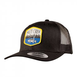 Salty Crew Freshwater Retro Trucker Hat