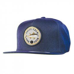 Salty Crew Tuna Hat Navy