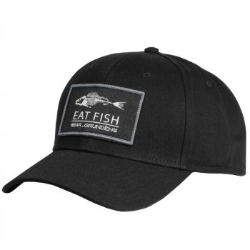 Grundens Eat Fish Wear Grundens Ball Cap