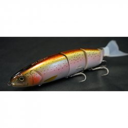Madness Japan Balam 300 Swimbait Rainbow Trout