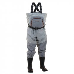 Frogg Toggs Hellbender Breathable Bootfoot Waders