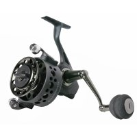 Star Surf Spinning Reels Bailless Double Roller