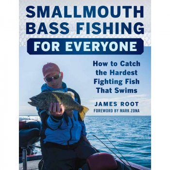 Smallmouth Bass Fishing For Everyone