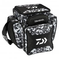 Daiwa D-VEC Tactical Soft Sided Tackle Box