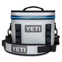 Yeti Hopper Flip 8 Soft Sided Cooler Bag Front