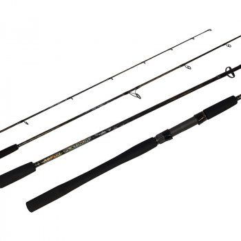 Maxel Platinum Slow Pitch Jigging Rods