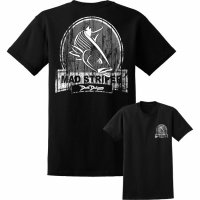 David Dunleavy Mad Striper T-Shirt