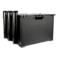 Yak Attack BlackPak Kayak Fishing Crate System