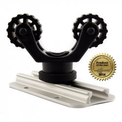 Yak Attack RotoGrip Paddle Holder