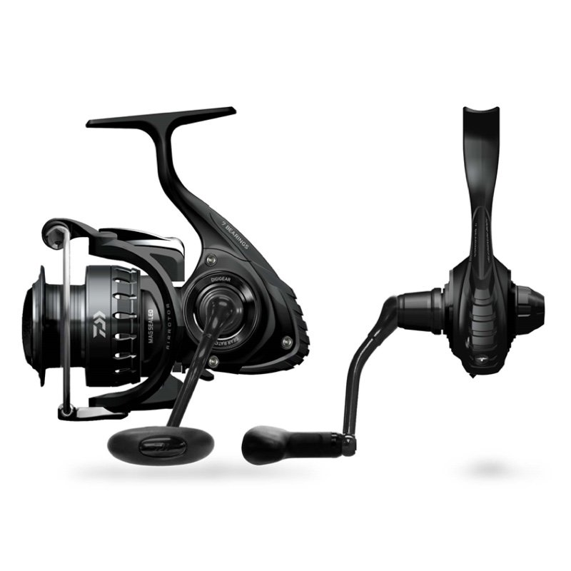 Saltist Back Bay LT 4000MD Spinning Reels buy online