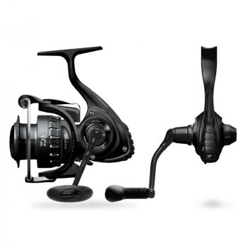 Daiwa Saltist Back Bay LT 4000MD Spinning Reel