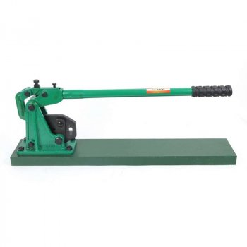 Momoi CT-1000 Heavy Duty Bench Crimper