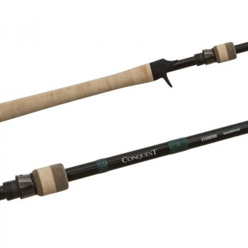 G Loomis Conquest Mag Bass Casting Rods