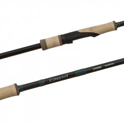 G Loomis Conquest Spin Jig Rods